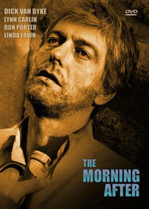The Morning After (1974) - Dick Van Dyke  DVD
