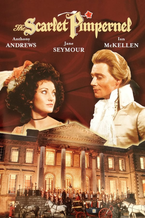 The Scarlet Pimpernel (1982) - Jane Seymour