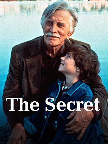 The Secret (1992) - Kirk Douglas  DVD