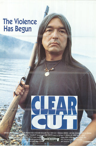Clearcut (1991) - Graham Greene