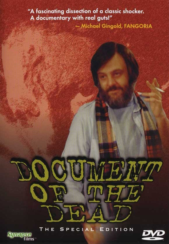 Document Of The Dead (1985) - George A. Romero  DVD