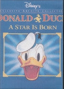 Donald Duck : A Star Is Born  DVD