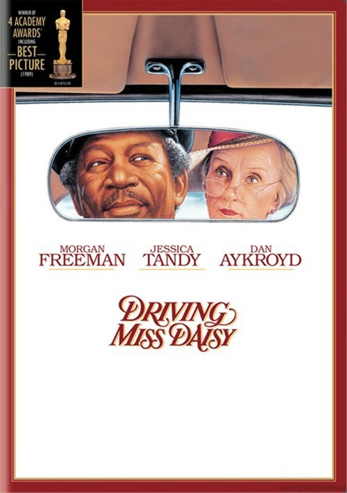 Driving Miss Daisy (1998) - Morgan Freeman  DVD