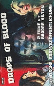 Drops Of Blood - 2 classic movies with George Hilton DVD