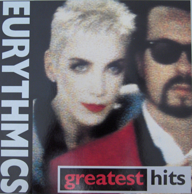 Eurythmics : Greatest Hits (1991)  DVD