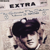 Elvis - The Extended Play Collection : Volume 3