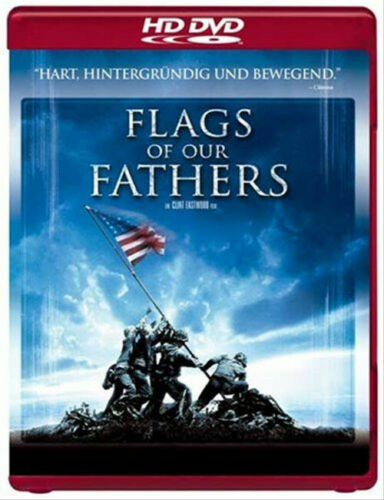 Flags Of Our Fathers (2006) - Ryan Phillippe  HD DVD