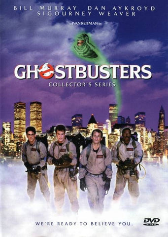 Ghostbusters : Collector´s Series (1984) - Bill Murray  DVD