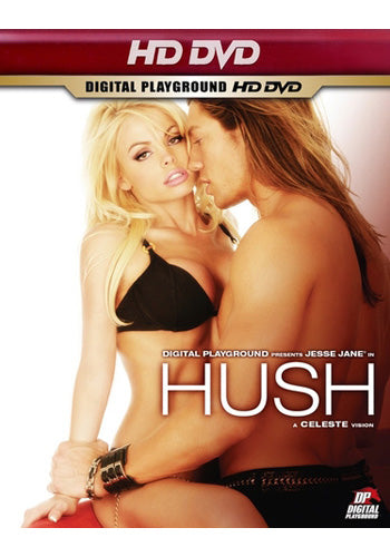 Hush - Jesse Jane Digital Playground HD-DVD