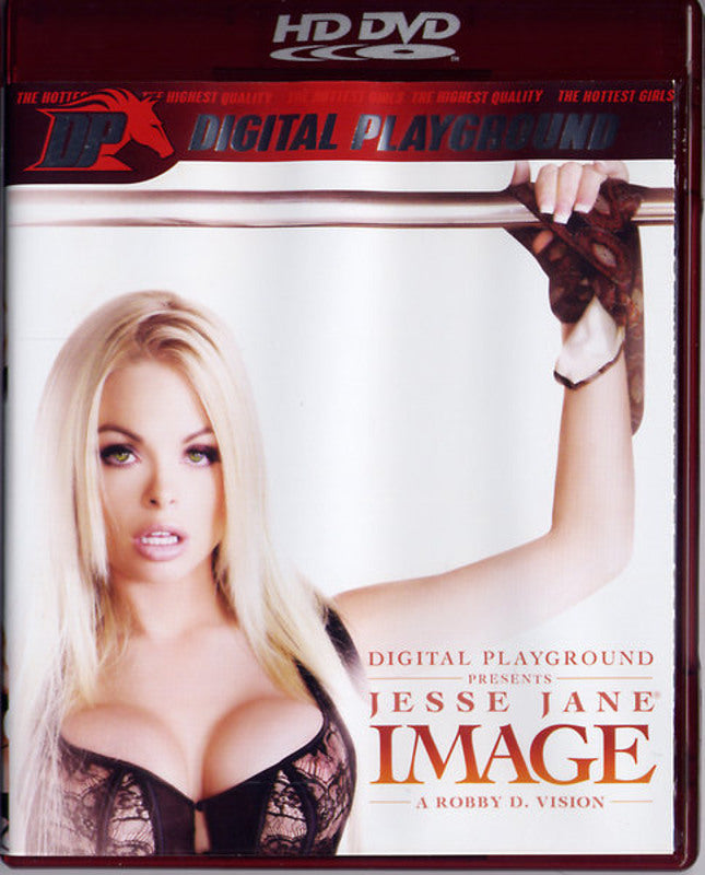 Image - Jesse Jane  Digital Playground  HD DVD