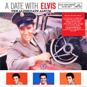 A Date With Elvis - The Alternate Album DIGITAL DOWNLOAD