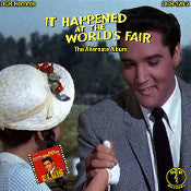 It Happened At The World´s Fair - The Alternate Album ( 2 CDs )