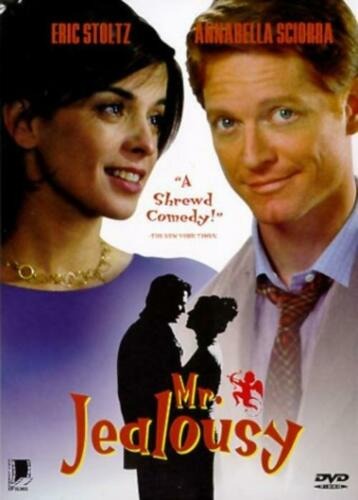 Mr. Jealousy (1997) - Eric Stoltz  DVD