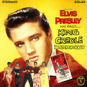 King Creole - The Alternate Album CD