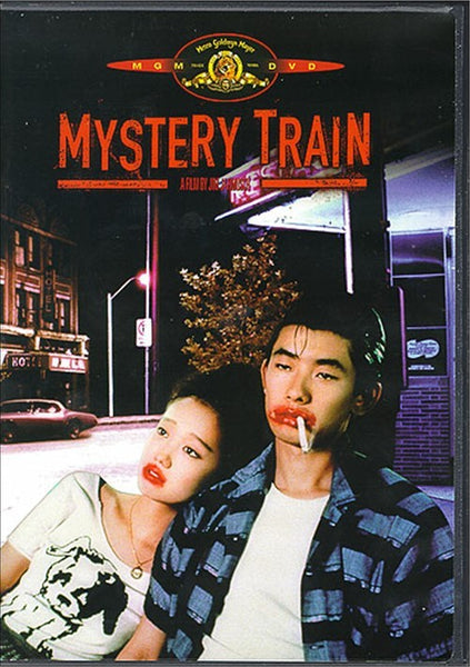Mystery Train (1989) - Jim Jarmusch  DVD