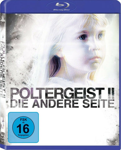 Poltergeist 2 (1986) - JoBeth Williams  Blu-ray