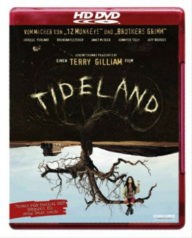 Tideland (2005) - Terry Gilliam  HD DVD