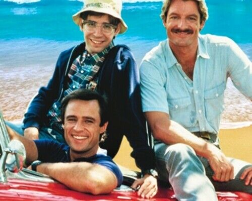 Riptide (1984-1986) : The Complete Series - Perry King ( 14 DVD Box )