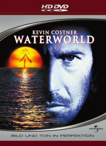 Waterworld (1995) - Kevin Costner  HD DVD
