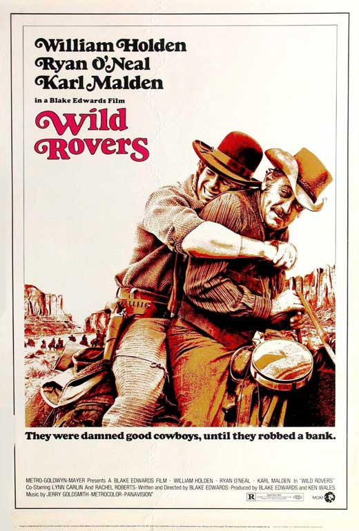 Missouri - Wild Rovers (1971) DVD