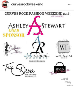 Curves Rock Weekend in Baltimore Maryland