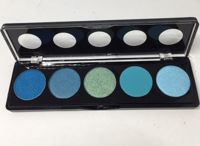 Blue Lyrics Eye Shadow