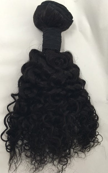 Brazilian Curly 14""