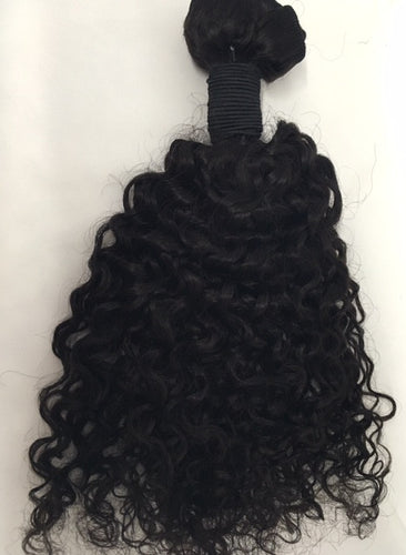 Brazilian Curly 16