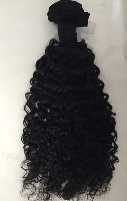 Brazilian Curly 18