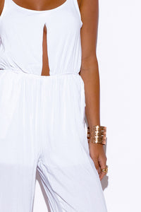 Key Hole Romper