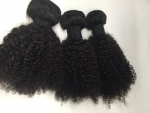 Brazilian Kinky Hair 14 Inches
