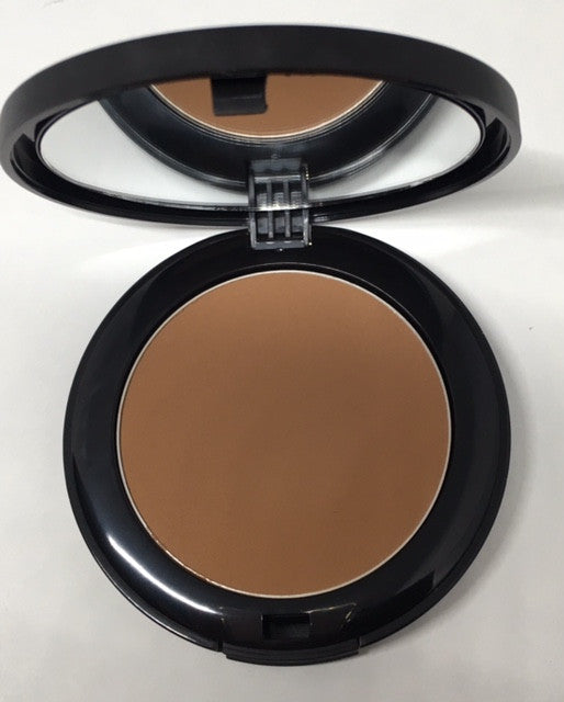 Press Powder Cream Toffee