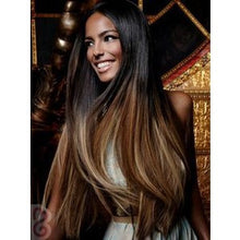 Brazilian Straight Hair 22 Inches