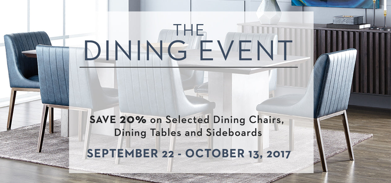 The Dining Event