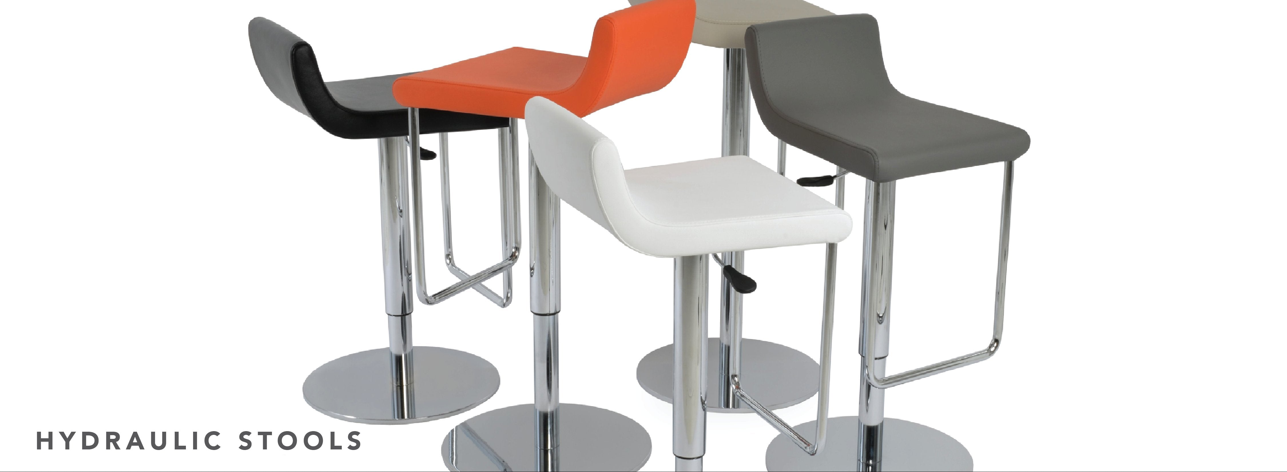 Enjoyable Hydraulic Stools Selection Of Stationary Hydraulic Swivel Pabps2019 Chair Design Images Pabps2019Com