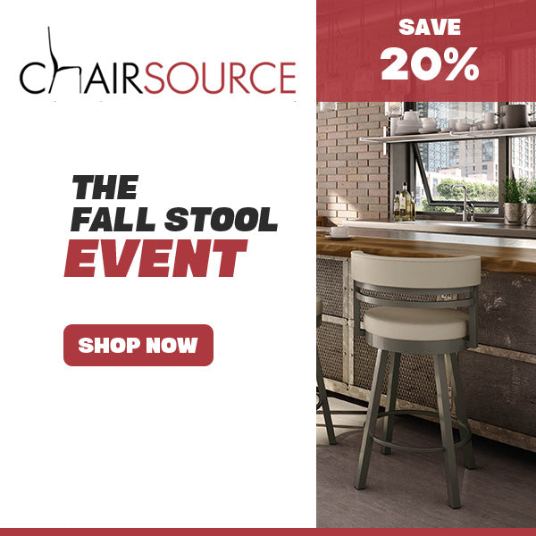 The Fall Stool Event 2019 @ChairSource