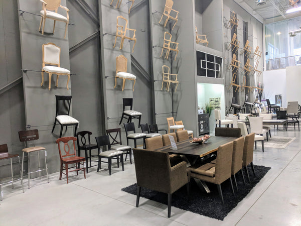 Furniture Stores Chair Source Has The Largest Selection Of Chairs