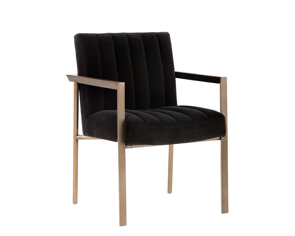 WHILHELMINA ARMCHAIR