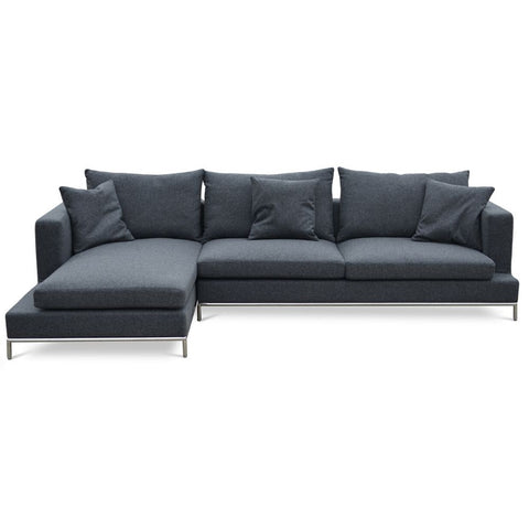Simena Sectional Sofa