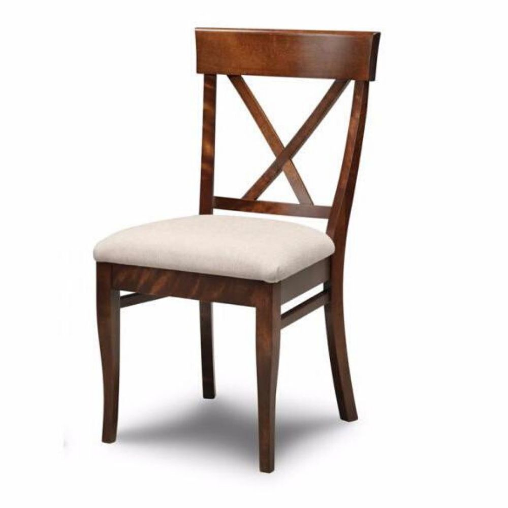 Florence X Back Dining Chair