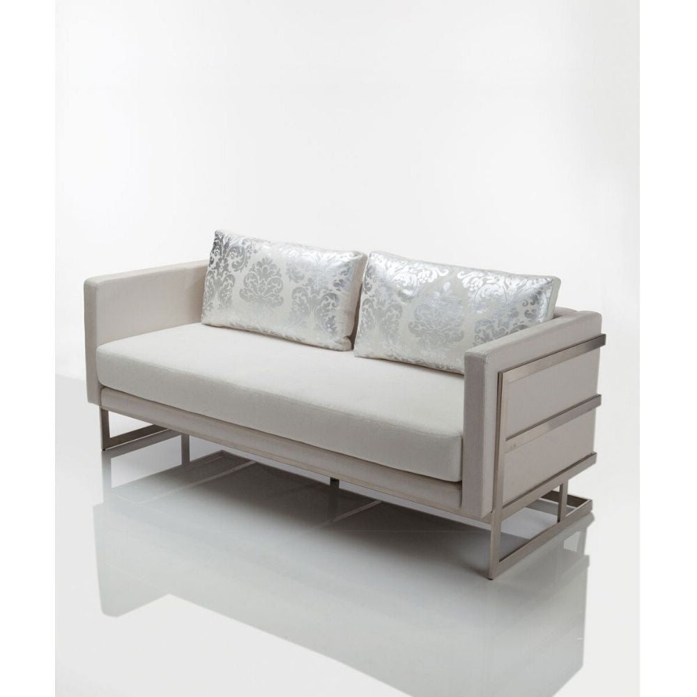 Lobby Loveseat