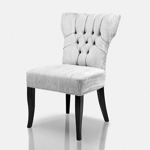 Windsor Tufted Armchair