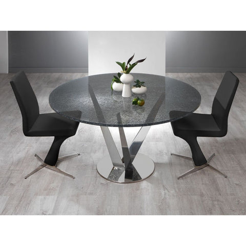 Trident Round Dining Table T212