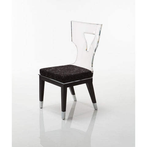 Phantom Shield Dining Chair