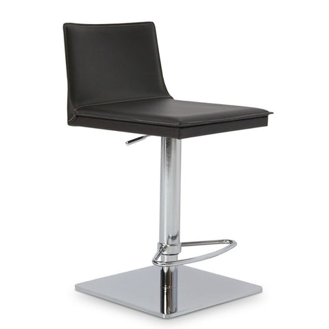 Tiffany Piston Hydraulic Stool