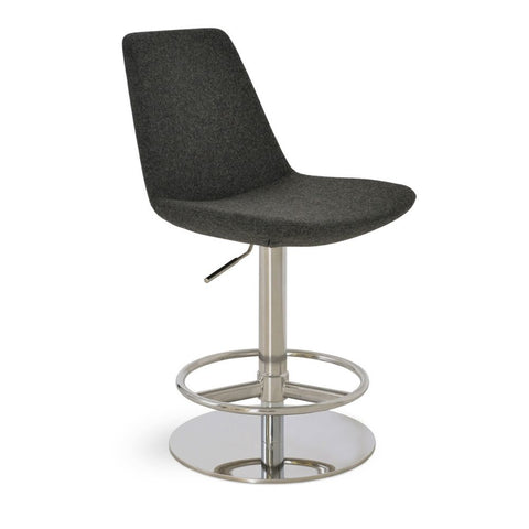 Eiffel Piston Stool