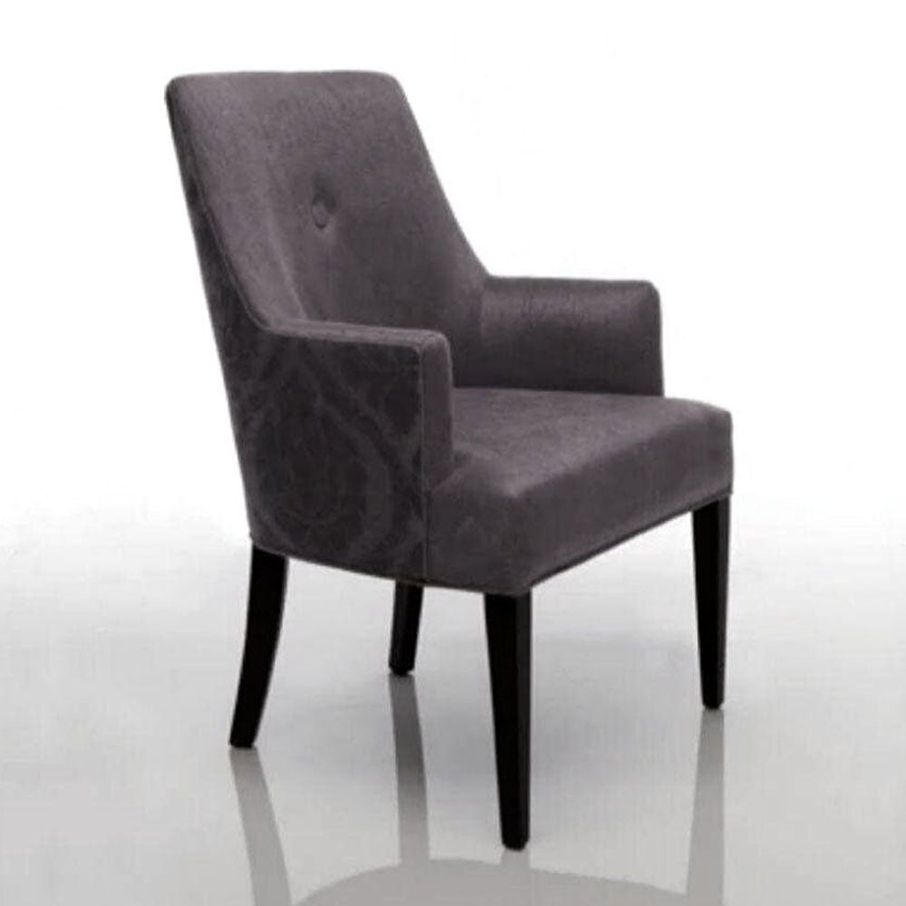 Erica Armchair With Button