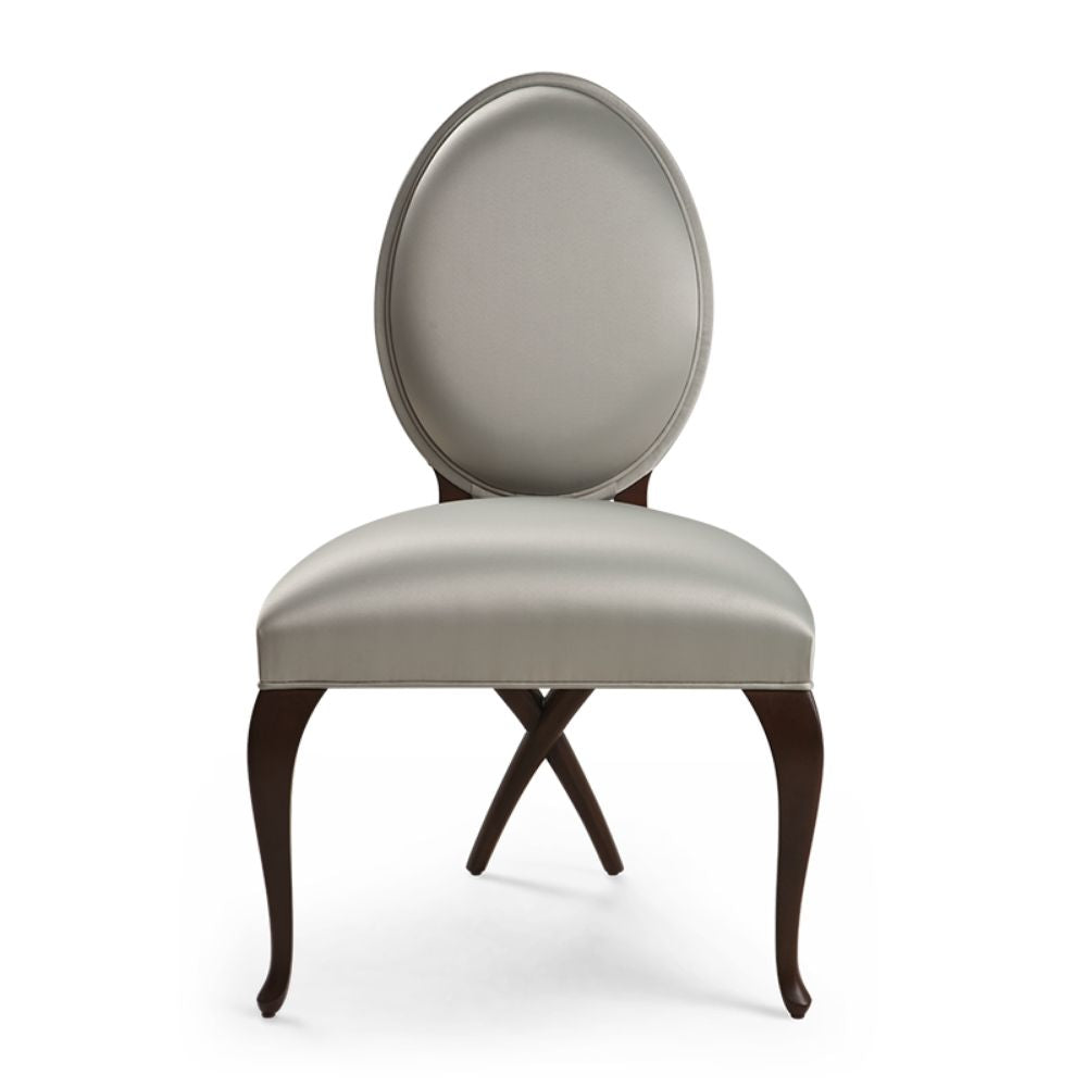Ovale Dining Chair