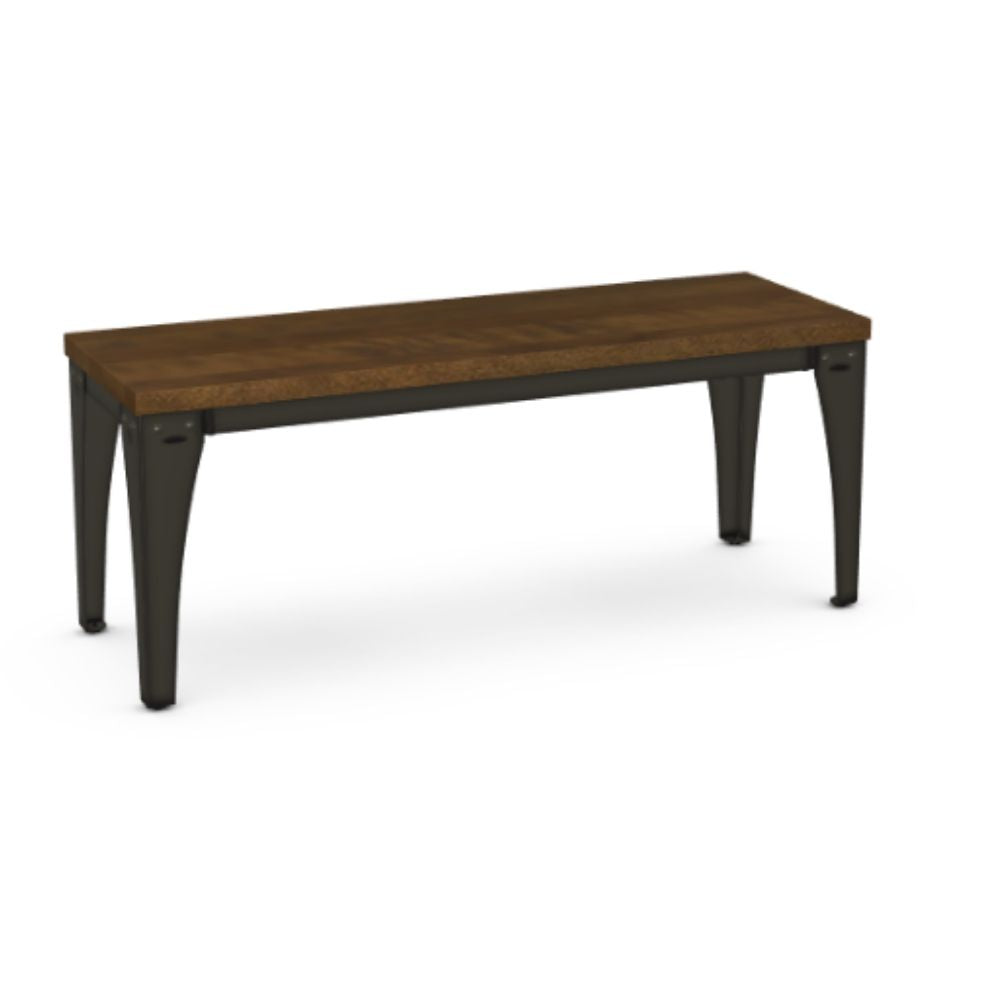 Upright Bench
