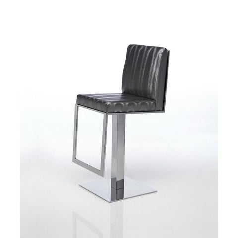 Lobby Swivel Stool